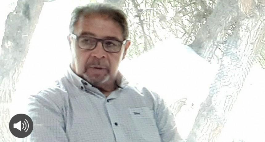 LOS PREPARATIVOS DE EL CALAFATE PARA CUANDO SE REABRA EL TURISMO