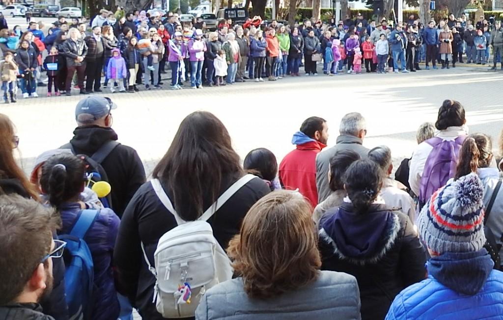 Cerca de 30 mil habitantes tiene el Departamento Lago Argentino