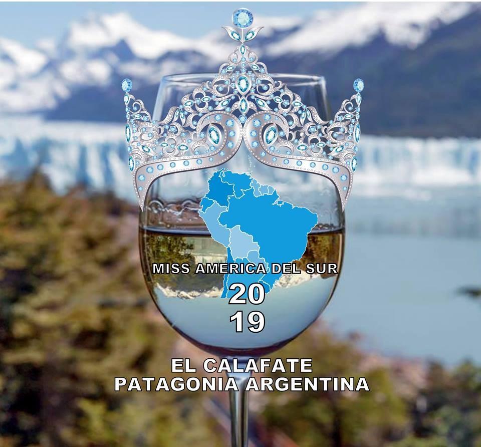 HOY: Se elige Miss América del Sur en El Calafate