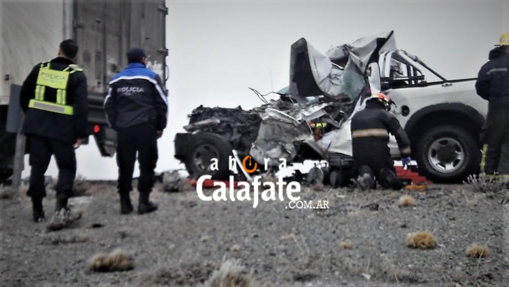 ACTUALIZADO. Tres muertos en cuesta de Miguez