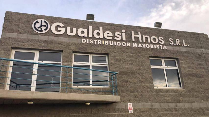 La familia de la tragedia residía en Río Gallegos