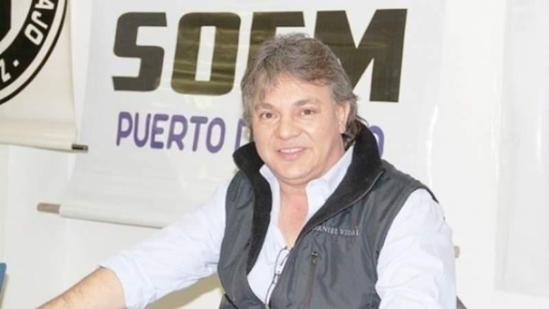 Daniel Vidal.