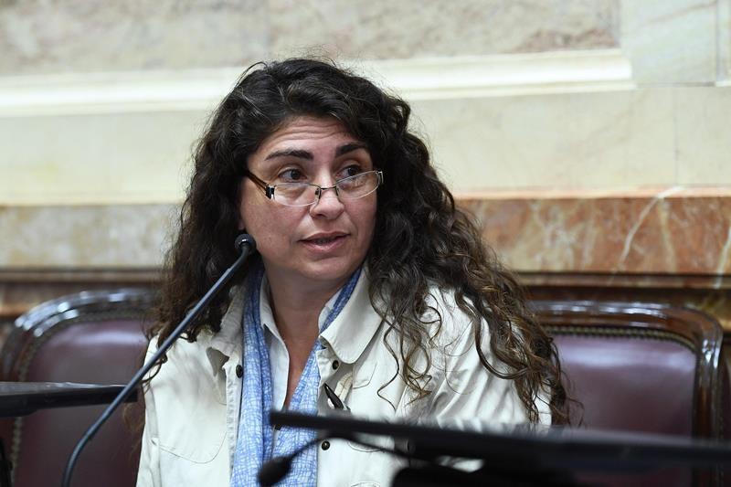 Avanzan proyectos de Ley de la Senadora Ianni