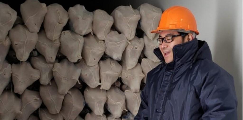 La primera exportación de cordero santacruceño a Japón