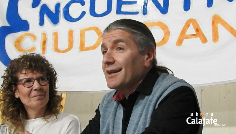 """Encuentro Ciudadano propone lograr  """"un hábitat más sustentable"""""""