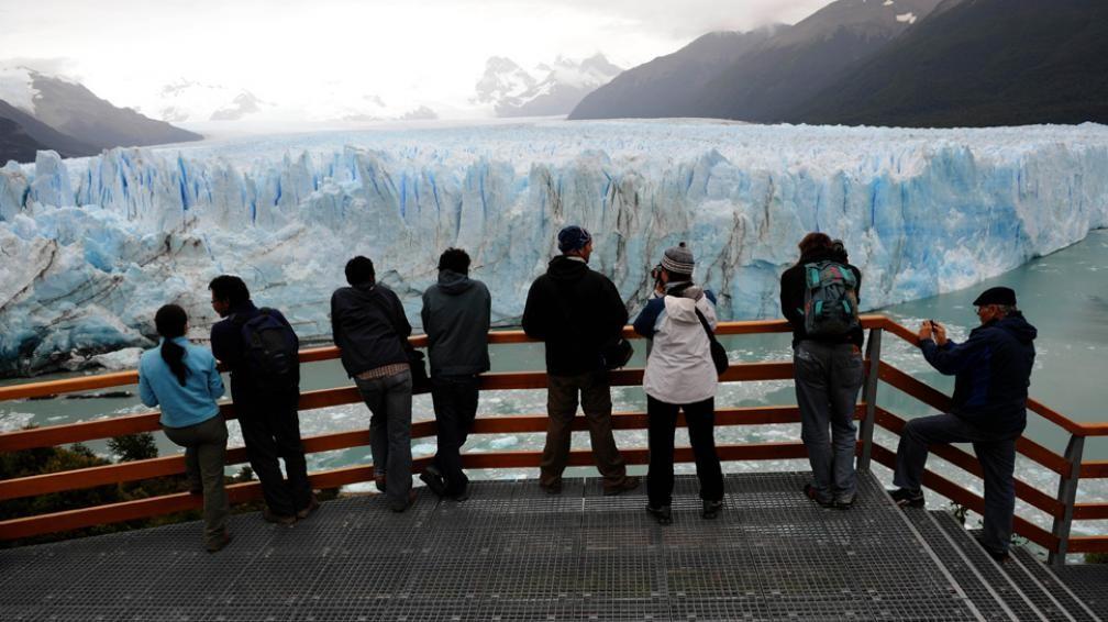 El turismo extranjero predomina en la temporada baja