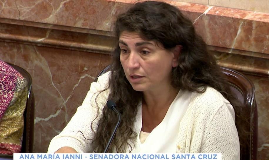 Ianni vuelve a reclamar por el Hospital SAMIC
