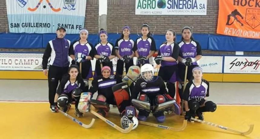 Calafate Patín Club representará una vez más al hockey sobre patines santacruceño
