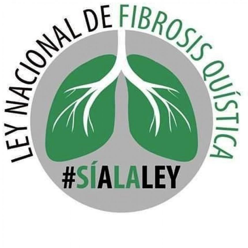 En El Calafate juntan firmas por la Ley de Fibrosis Quística