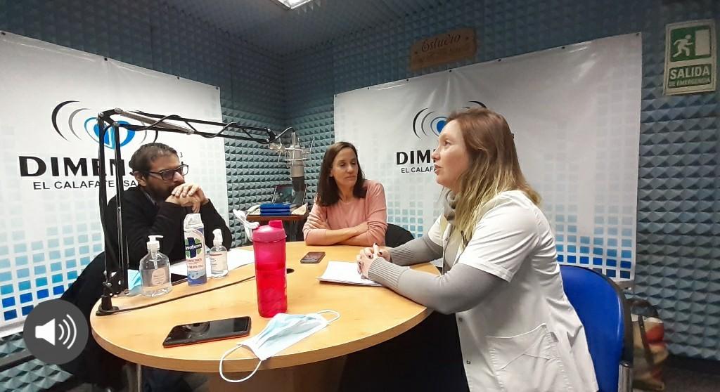PRESENTARON EL NUEVO SERVICIO DE DDHH, GÉNERO Y DIVERSIDAD