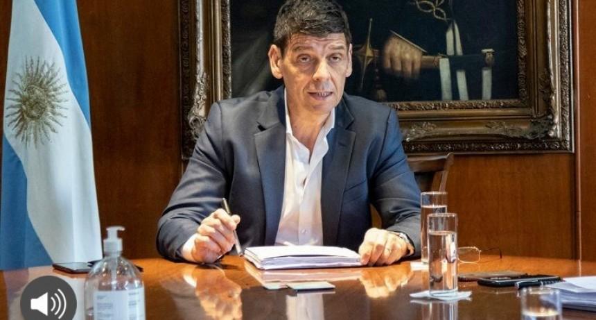 VICEMINISTRO DE SALUD DE NACIÓN HABLÓ EN FM DIMENSION