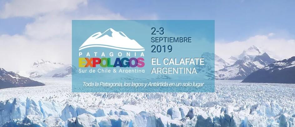 La Expolagos de El Calafate con cupos completos