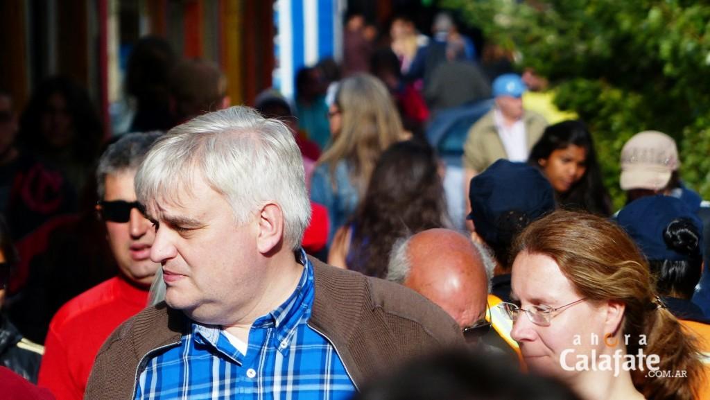 Turismo en El Calafate. La Crisis como oportunidad