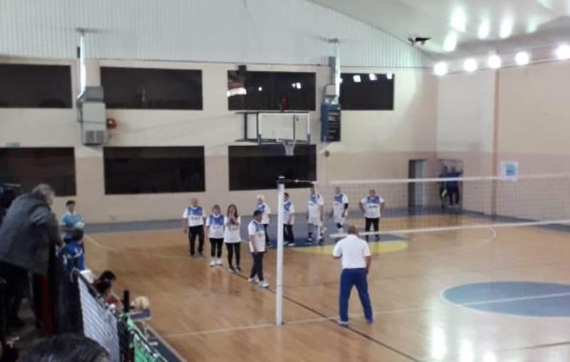 Juegos Evita: Newcom Calafate participó de la Final provincial