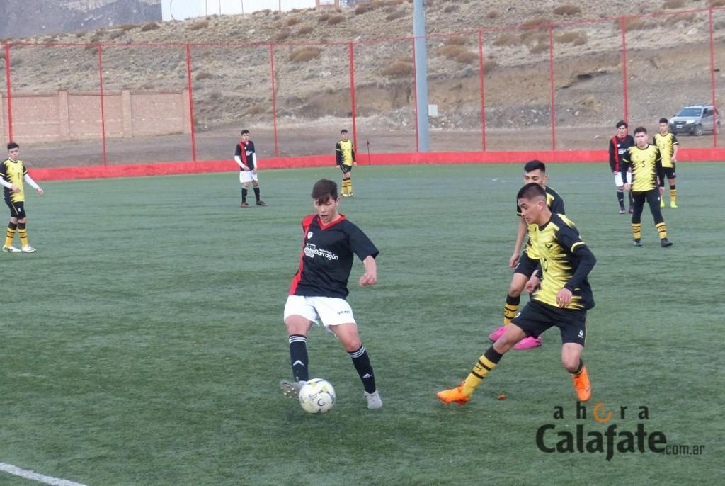 """Futbol. Comenzó el Torneo """"José Gordo García"""""""