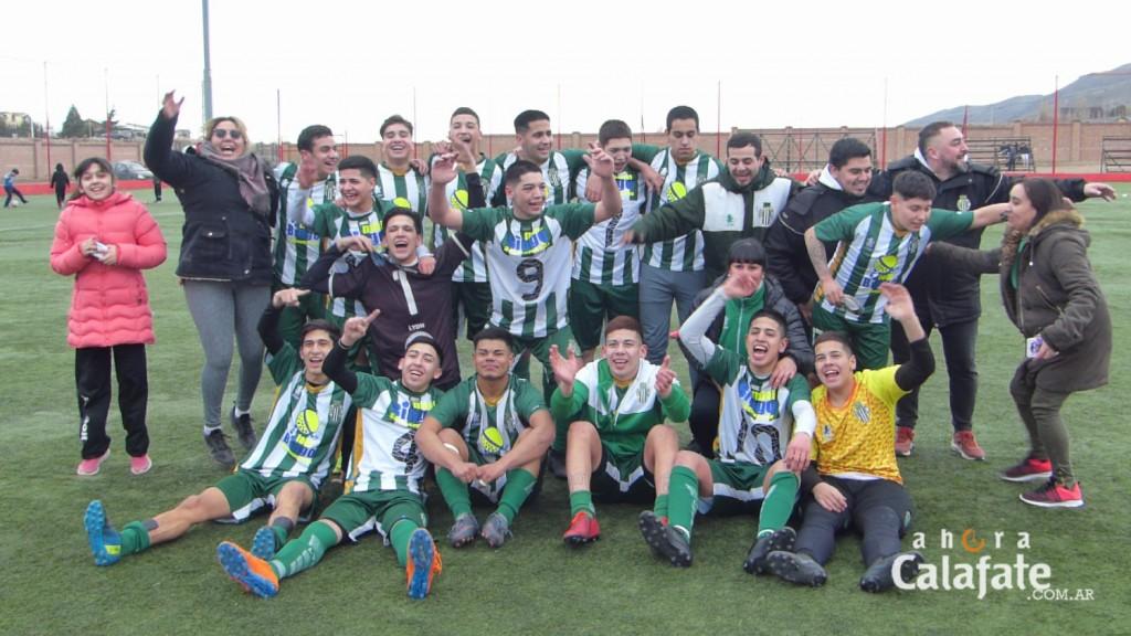 """Boxing Club Bicampeón del Torneo """"Gordo García"""""""