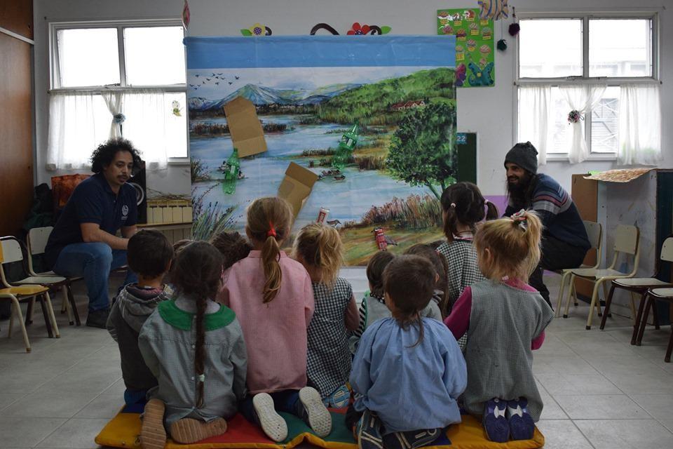 Talleres de Educación Ambiental