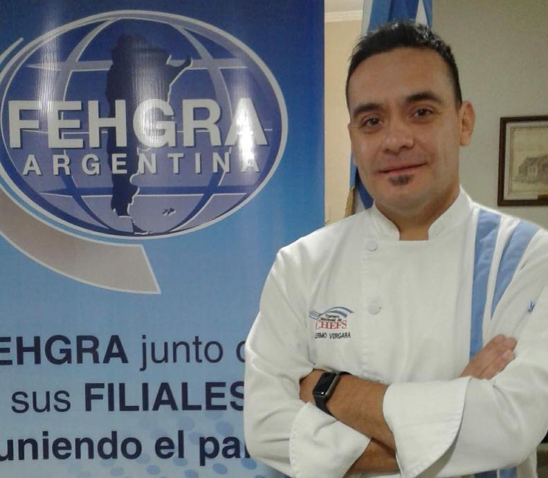 El Calafate compite en el Torneo Federal de Chef 2019