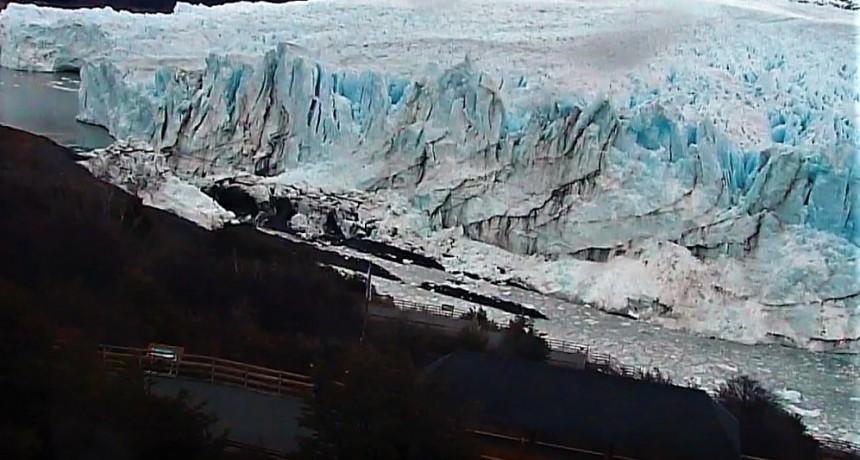 Negociaciones estancadas. Glaciar seguirá sin servicio que atienda urgencias médicas