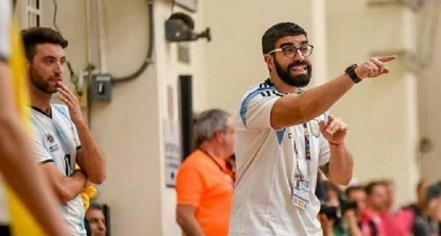 Importante capacitación de Futsal
