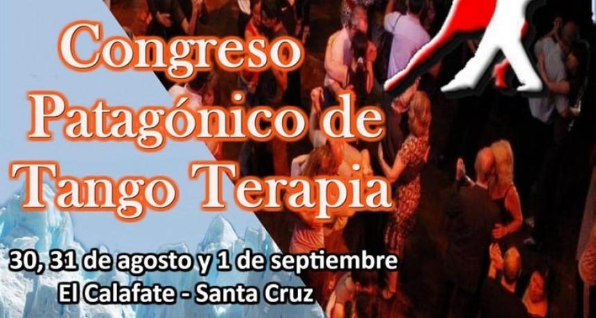 Comienza el VI Congreso Patagónico de Tango Terapia