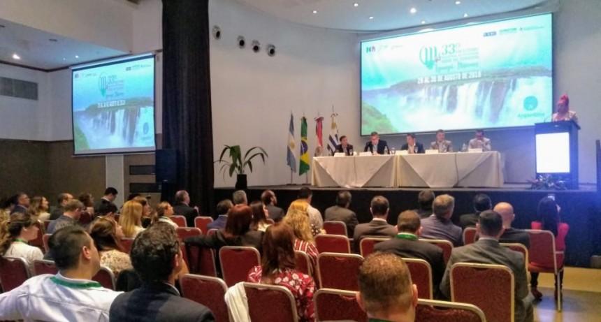 El Calafate participa del Encuentro Nacional de Destinos Sede de Eventos