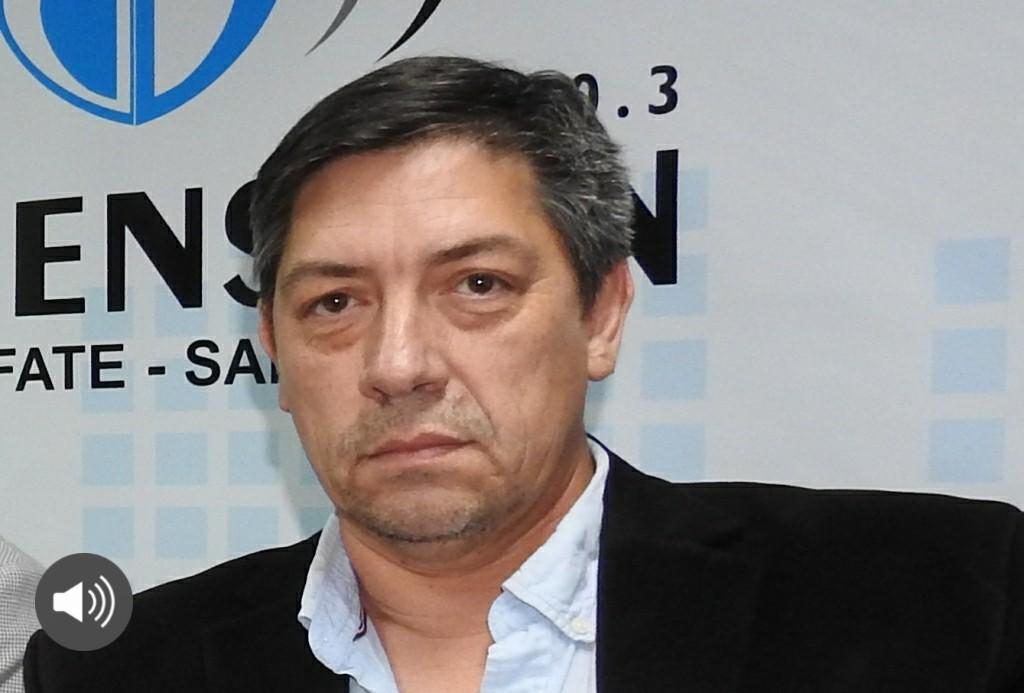 Dr. OSVALDO CORDANO. LA SITUACIÓN DEL COVID-19 EN EL CALAFATE