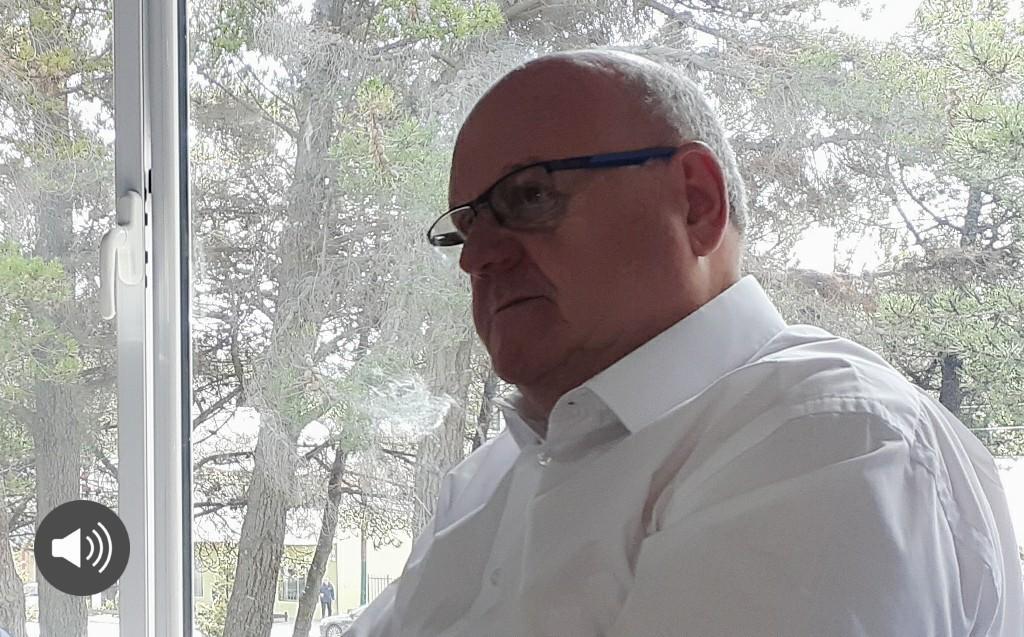 SOUTO REMARCÓ EL APOYO DEL MUNICIPIO AL SECTOR PRIVADO
