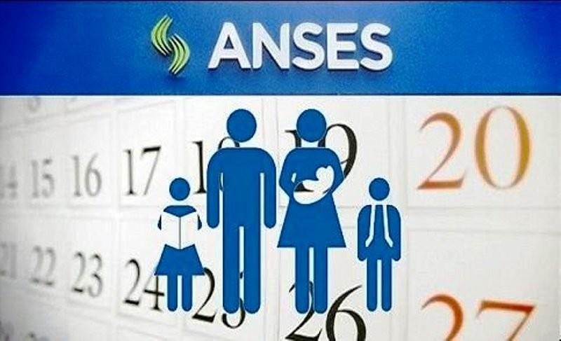 Retraso en los pagos de asignaciones de ANSES