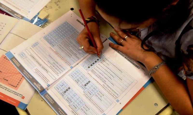 Casi 3.500 alumnos participaron de la Evaluación APRENDER en Santa Cruz