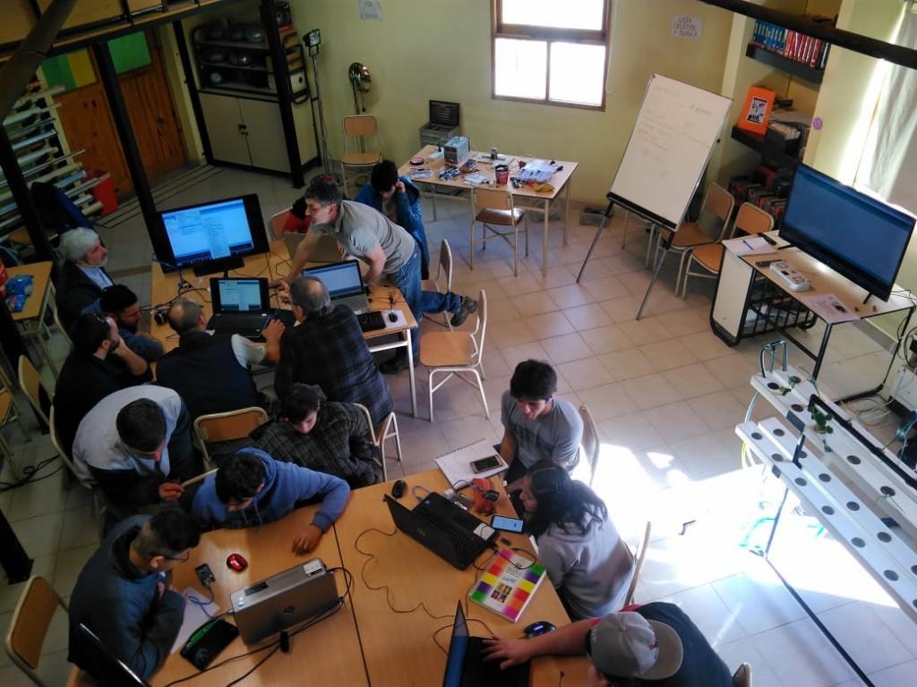 El Calafate participa de la Semana Nacional de Ciencia y Tecnología