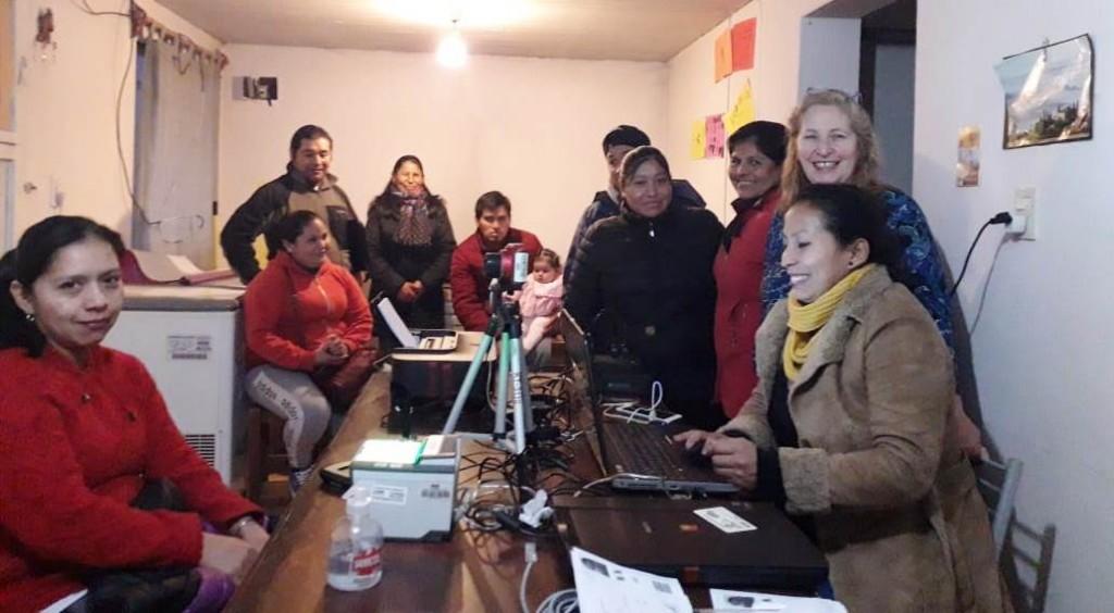 Organizan el Primer Encuentro de Comunidades Migrantes