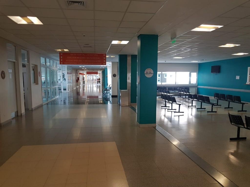 Las profesías cumplidas del hospital SAMIC y la salud publica de El Calafate