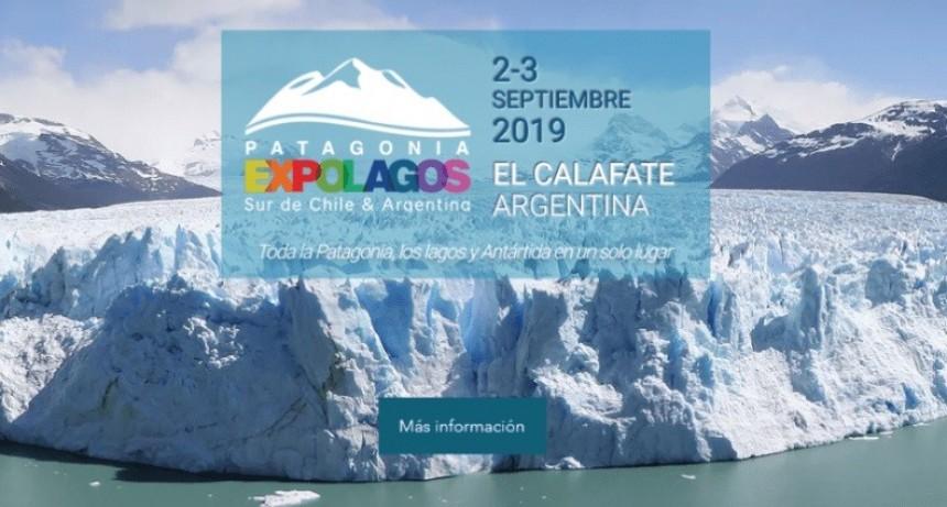 El Ente Patagonia estará presente en ExpoLagos 2019