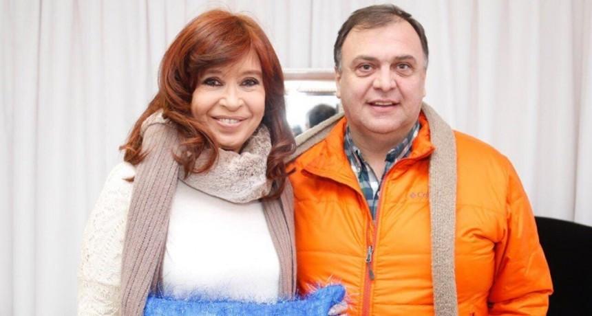 """Cristina Fernández presentará """"Sinceramente"""" en El Calafate"""