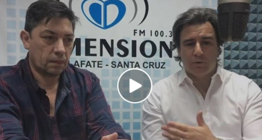 VIDEO. Cirugías Solidarias en El Calafate