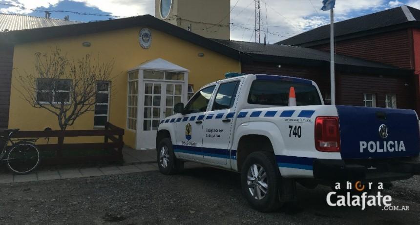 En El Chaltén también hubo procedimiento por alerta de Missing Children