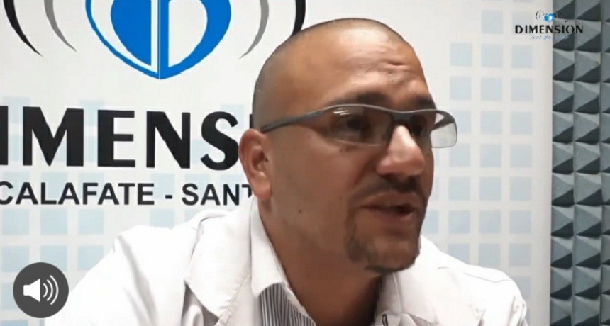 COMO FUNCIONARÁ EL PUESTO FIJO DE HISOPADOS EN EL CALAFATE