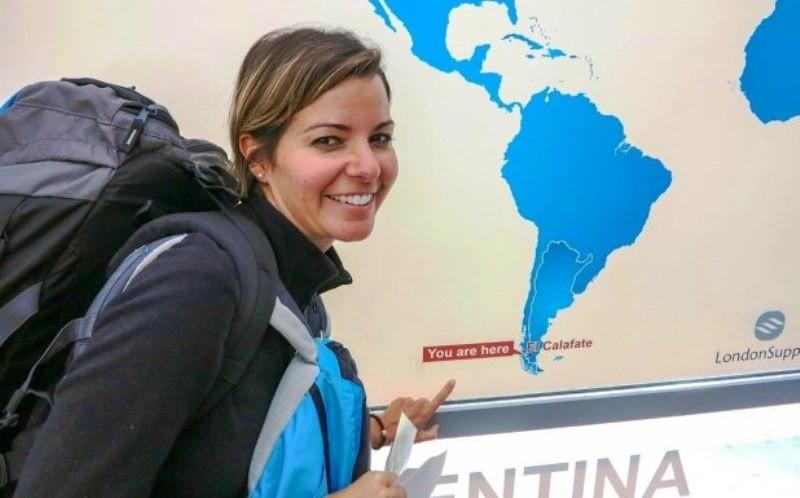 Francia lidera el ranking de turistas europeos en El Calafate