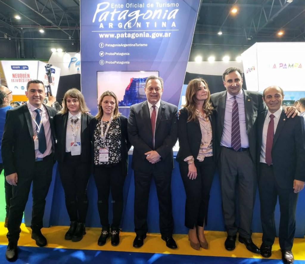 FIT 2019. Piden aunar esfuerzos contra la ilegalidad en el Turismo