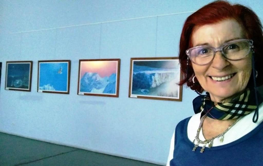 Eleonora González Videla. Pintar me salvó la vida