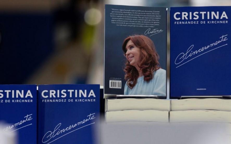 Cristina retoma la campaña en El Calafate