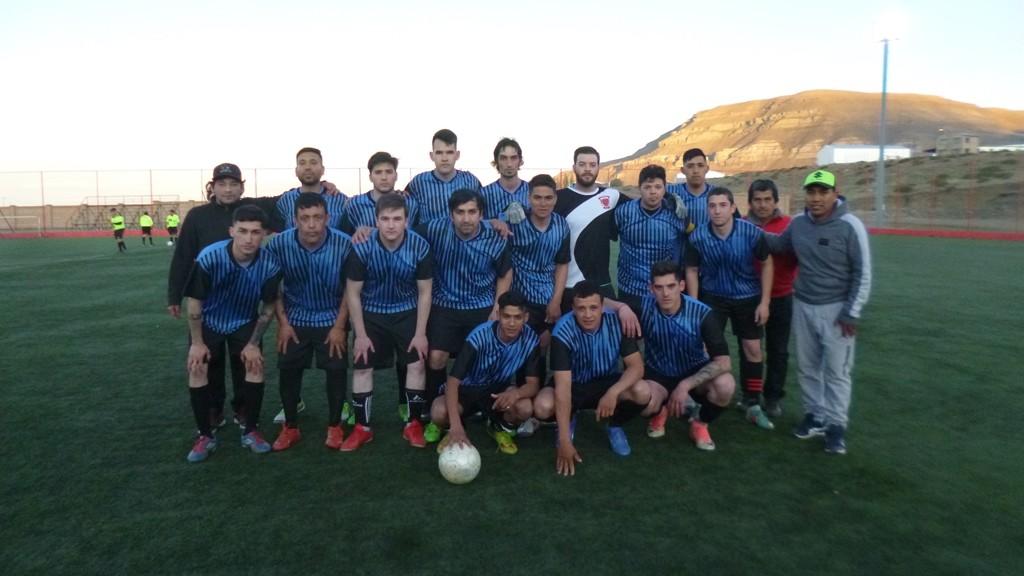 Arrancó el Torneo Clausura de Primera División de Fútbol