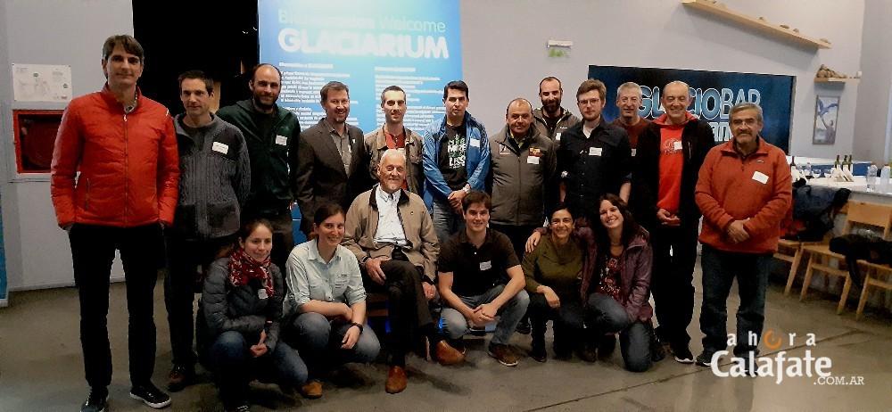 El Calafate recibe una Cumbre de glaciólogos