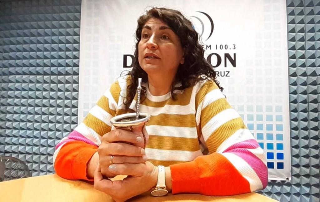 Ianni presentó proyecto para rechazar la quita de fondos del INPROTUR