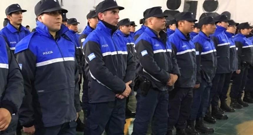 Policías deberán revalidar la aptitud para portar armas