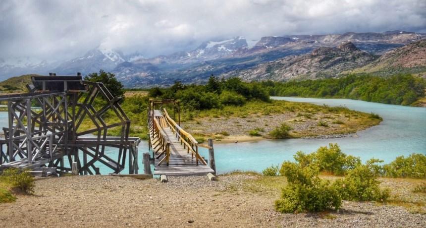 Confirman aparición de Didymo en otro sector del Parque Nacional