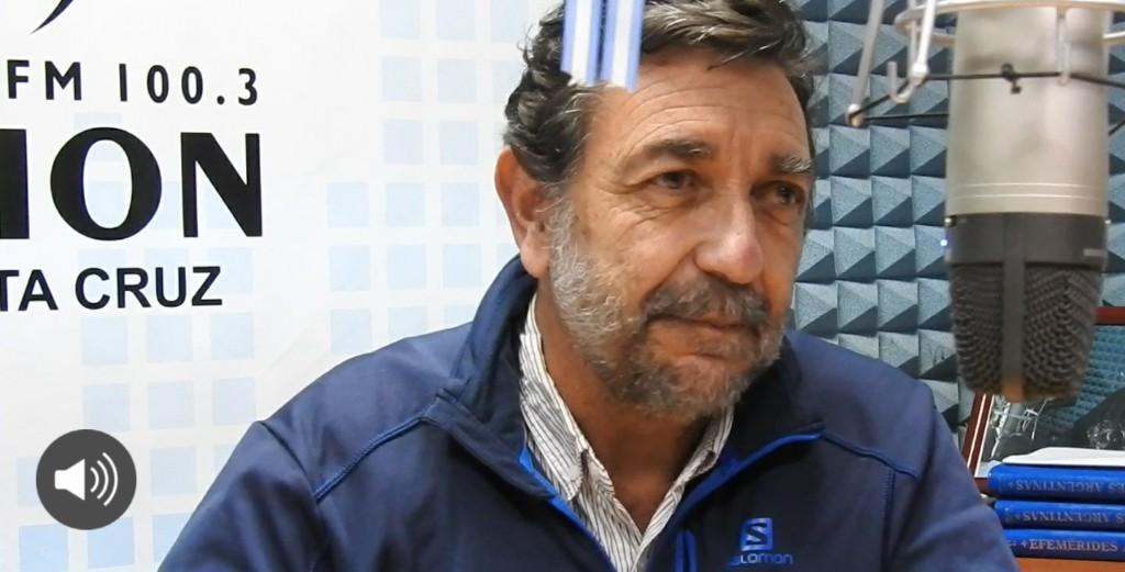 """JUZGADO DE FALTAS DE EL CHALTEN. """"DESDE QUE APARECE LA PALABRA CARDOZO YA HAY IRREGULARIDADES"""""""