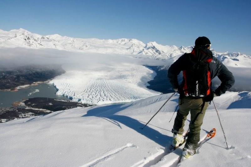 Belloni. Debe darse un profundo debate sobre la Pista de Esquí en Península Magallanes