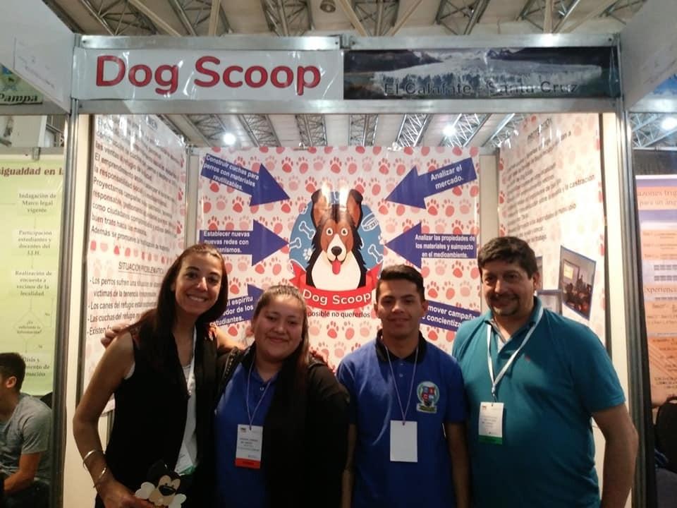Estudiantes desarrollaron proyecto sobre tenencia responsable y cuidado de mascotas